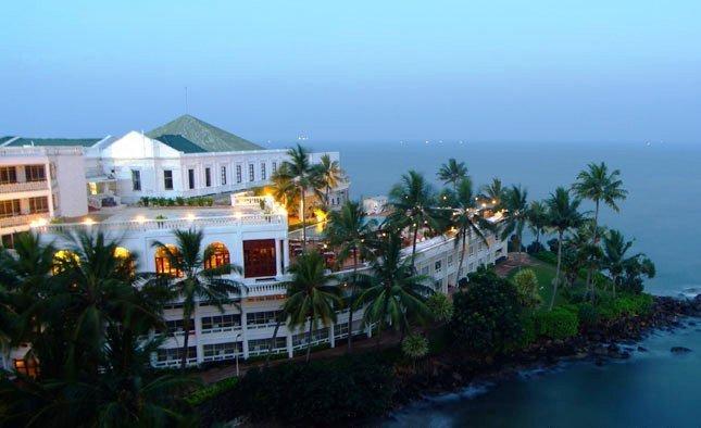 Mount Lavinia Hotel Colombo Compare Deals