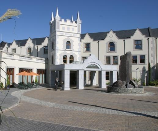 Killarney Park Hotel Image Gallery: Muckross Park Hotel & Spa, Killarney