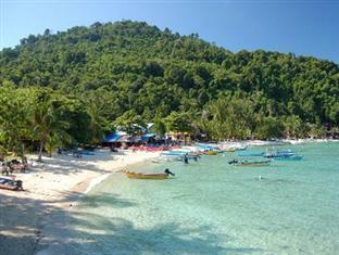 Shari-La Island Resort