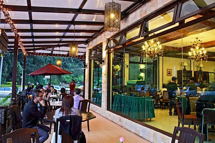 About Hotel De La Ferns Cameron Highlands