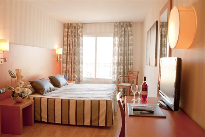 Hotel Barcellona  Stelle Ramblas