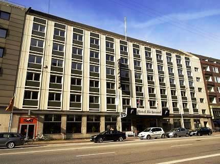 hotel københavn deal