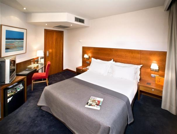 Silken Concordia Hotel Barcelona