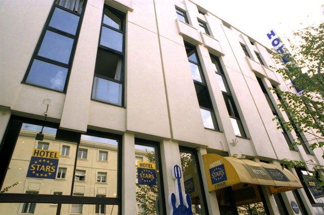 Hotel Stars Bordeaux Gare Saint Jean