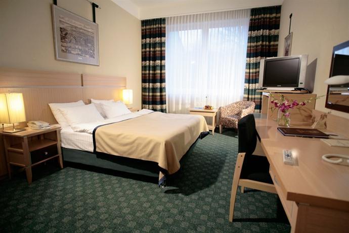 Hotel Peter 1
