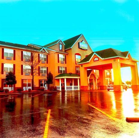 Baymont Inn & Suites North Little Rock