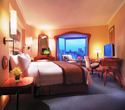 Apartments In Singapore: Shangri La Apartments, Singapore