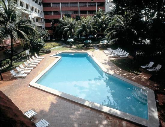 copthorne orchid hotel singapore compare deals. Black Bedroom Furniture Sets. Home Design Ideas