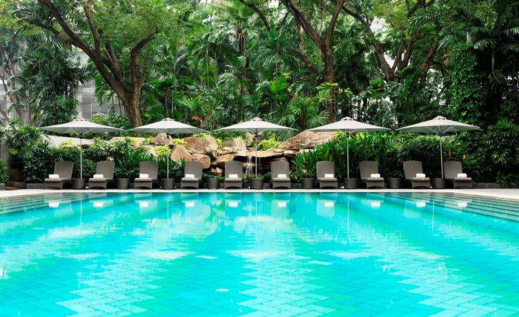 Ritz Carlton Millenia Singapore Compare Deals