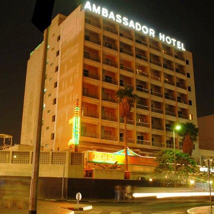 Ambassador hotel dubai compare deals for Dubai hotel deals