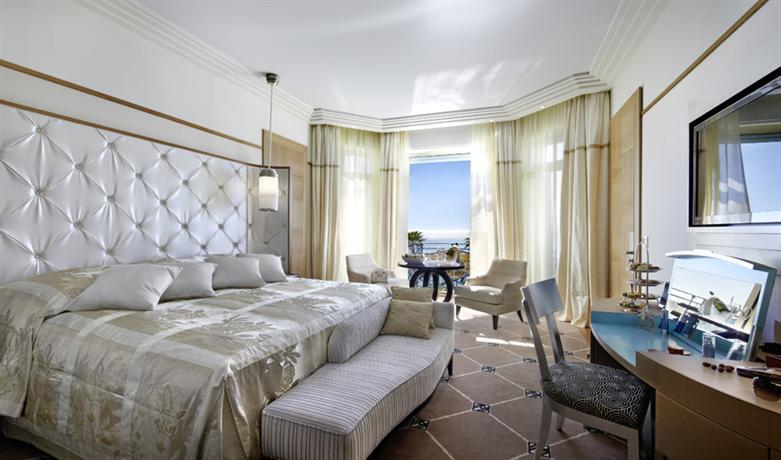 Grand hyatt cannes hotel martinez offerte in corso for Hotel piu belli al mondo
