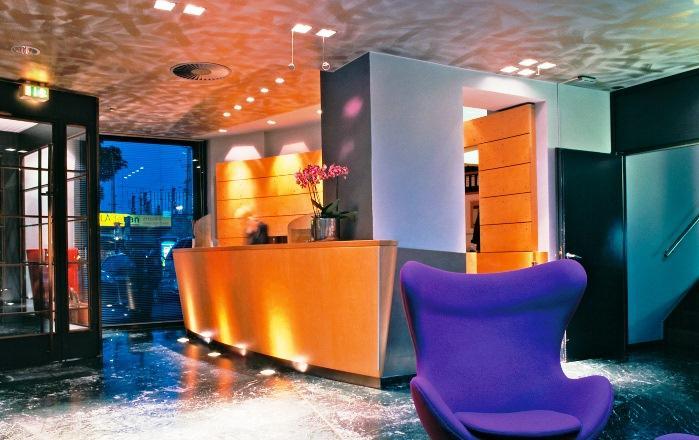 Hotel Cristall Superior, Cologne - Compare Deals