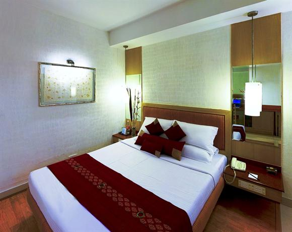Savera Hotel Chennai Compare Deals