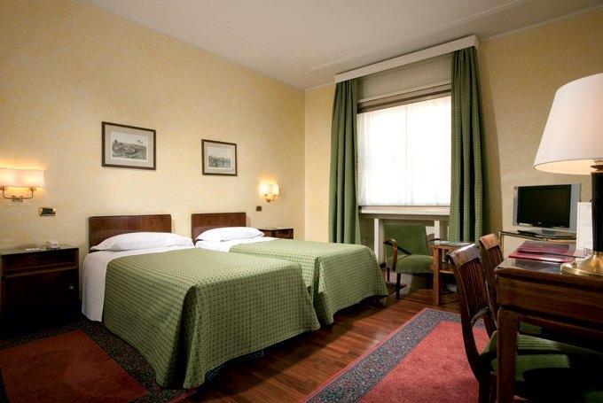Bettoja Hotel Mediterraneo
