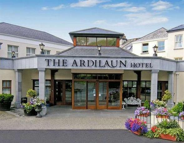 The Ardilaun Hotel