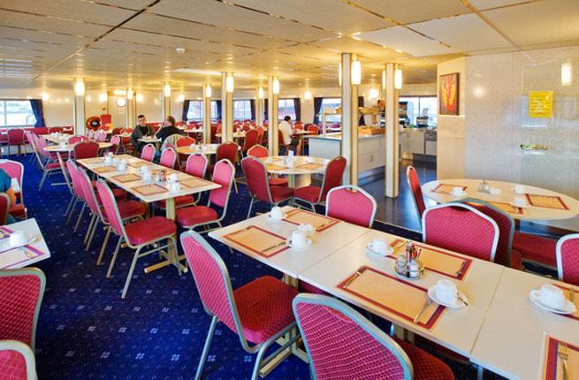 Amstel Botel Hotel Amsterdam Compare Deals