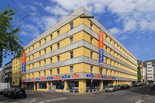 A&O Koln Neumarkt