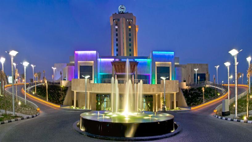Sheraton Dammam Hotel & Convention Centre - Compare Deals