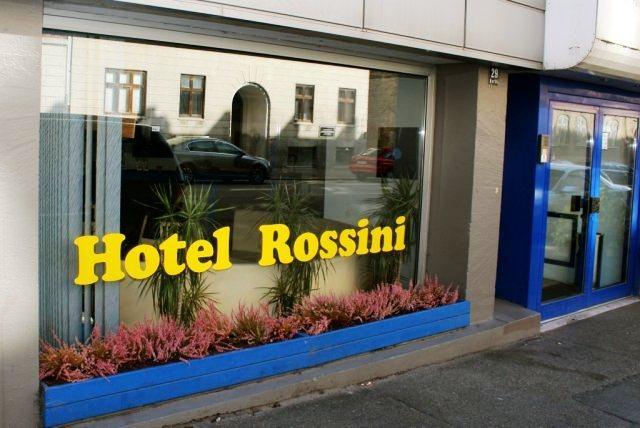 hotel rossini hotels copenhague. Black Bedroom Furniture Sets. Home Design Ideas