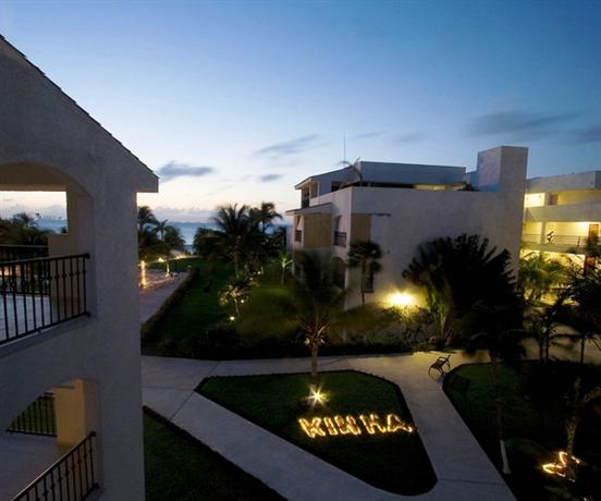 Beachscape kin ha villas suites cancun compare deals for Villas kin ha