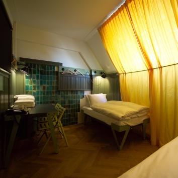 Best accommodation options in amsterdam