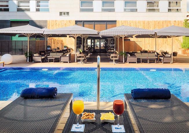 Hotel H10 Itaca Barcelona