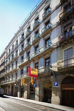 leonardo hotel barcelona las ramblas barcellona offerte