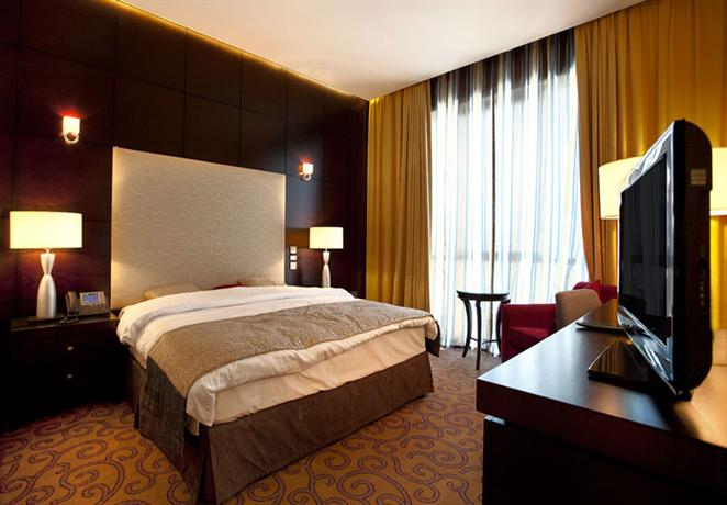 About Century Hotel Doha