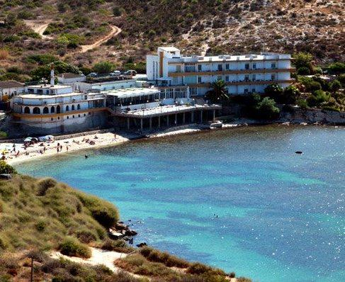 Hotel Ristorante Calamosca, Cagliari - Compare Deals
