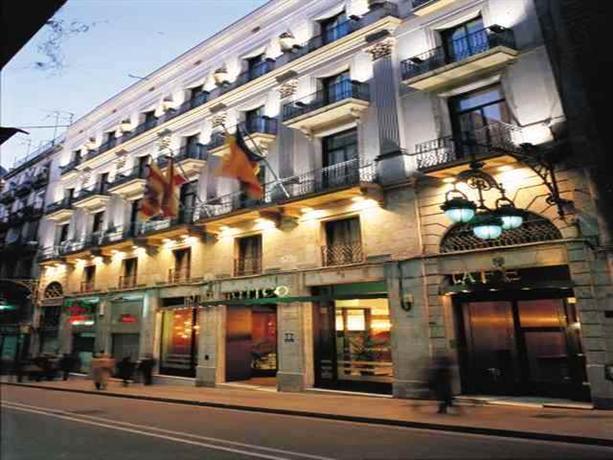 Hotel gotico barcelona barcellona offerte in corso for Offerte hotel barcellona