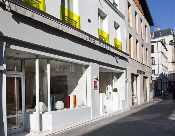 Color design hotel paris compare deals for Color design hotel paris