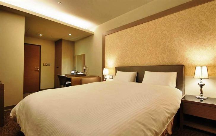 台北青年國際旅館