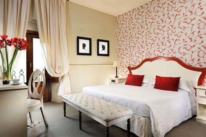 Grand hotel cavour florence compare deals for Grand hotel cavour