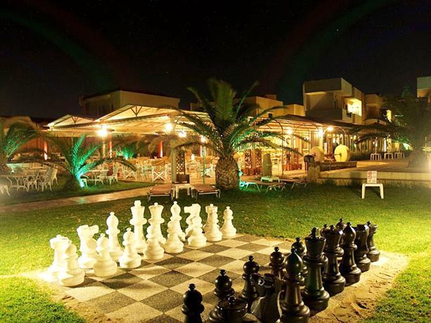 Odyssia Beach Hotel Rethymno
