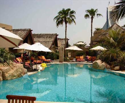 Beit Al Bahar Hotel Dubai