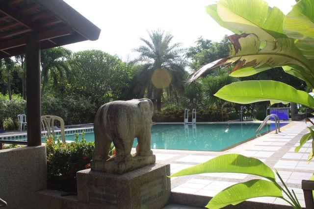 Chiang Khan Hill Resort Hotel