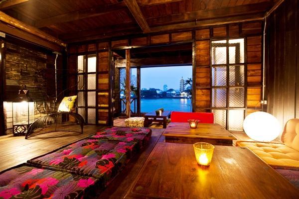 Loy La Long Hotel Bangkok - Compare Deals