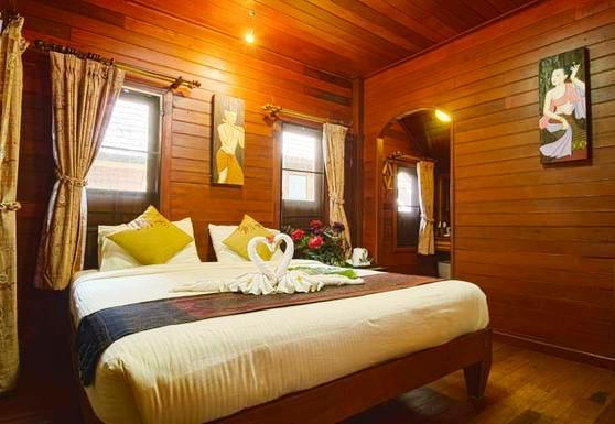 Guest Friendly Hotel in Koh Chang - Koh Chang Grand View Resort