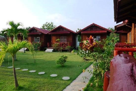 Thai Garden Inn, Kanchanaburi - Compare Deals