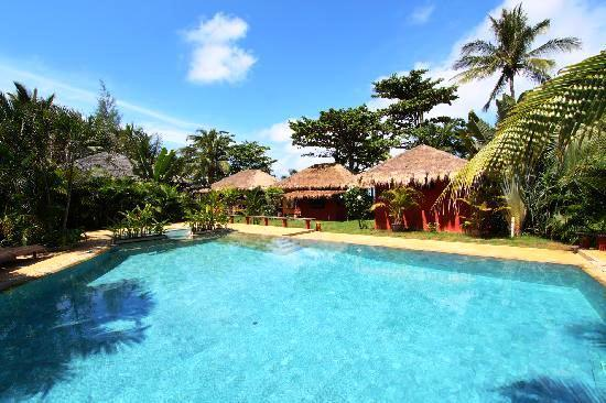 Lanta Resort Hotel - room photo 8625381
