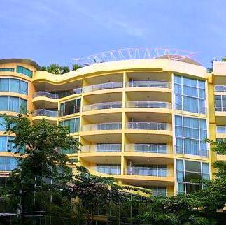 Seven Place Executive Residences Bangkok Compare Deals