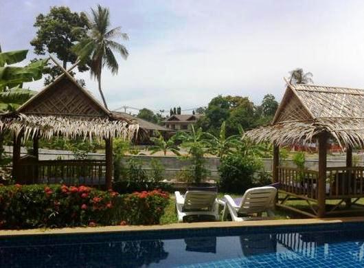 Best Guest Friendly Hotels in Koh Samui - Lamai Beach Residence