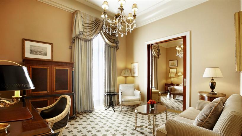 Hotel grande bretagne a luxury collection hotel athens for Design hotel athens