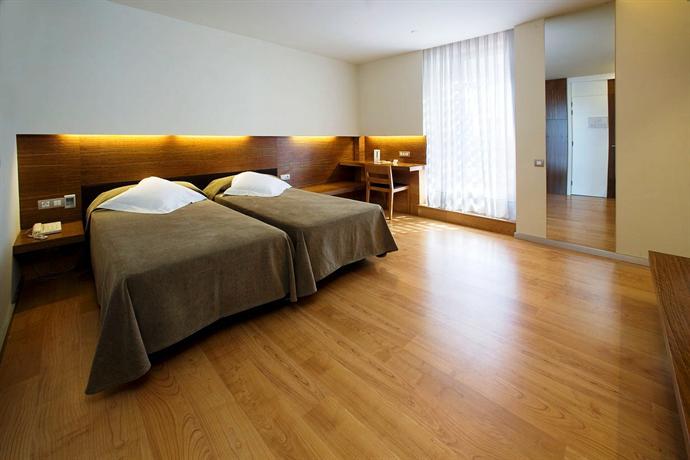 Hotel Turín