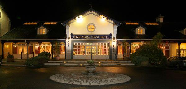 Connemara Coast Hotel Furbo Compare Deals