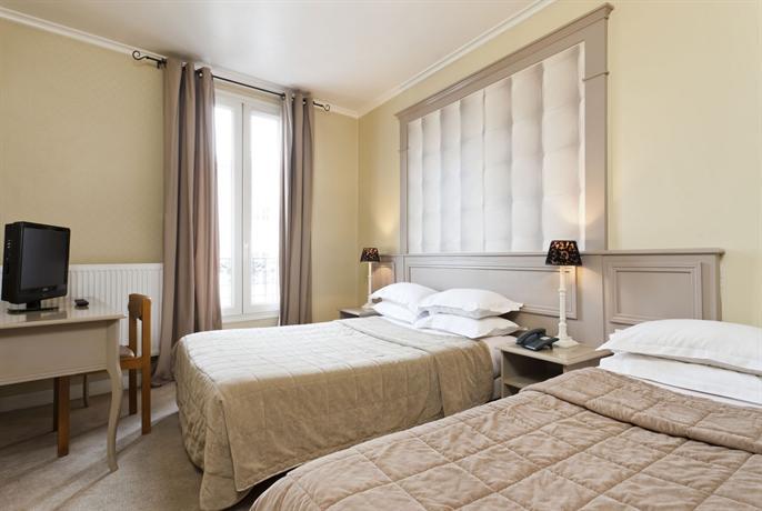 Hotel de Bellevue Paris Gare du Nord - Compare Deals