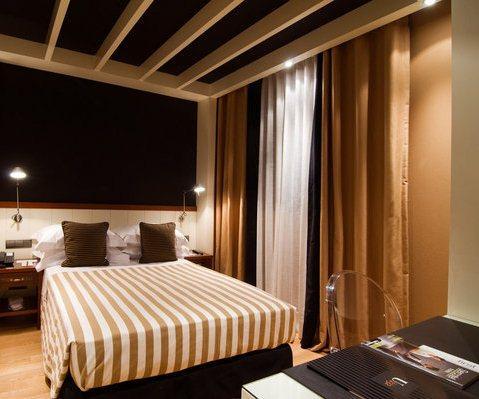 Hotel U232 Barcelona