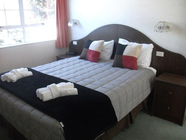 About Admirals Motor Lodge