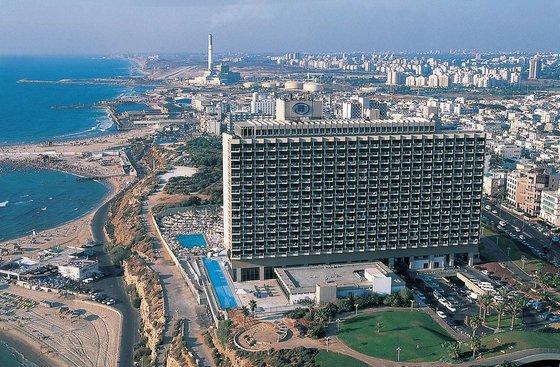 Hilton Tel Aviv Хилтон Тель-Авив