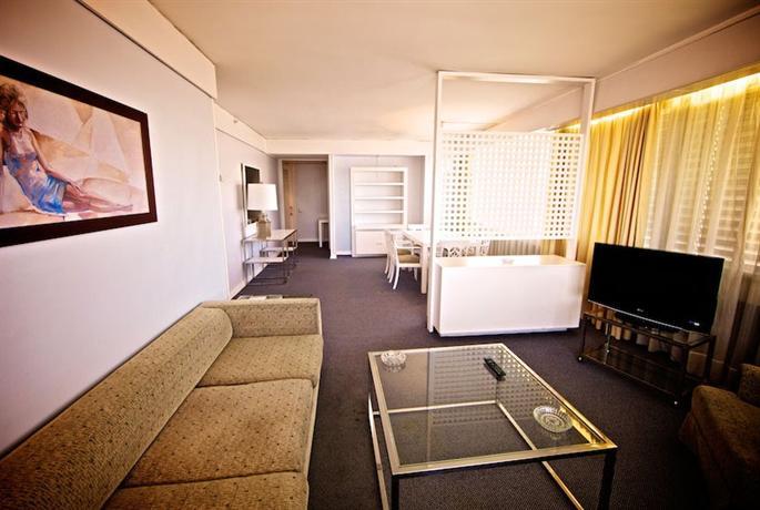 Sercotel apartamentos eurobuilding 2 madrid compare deals - Sercotel apartamentos eurobuilding 2 ...